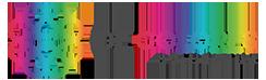 DE COLORES Logo